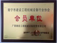 行业协会 会员单位